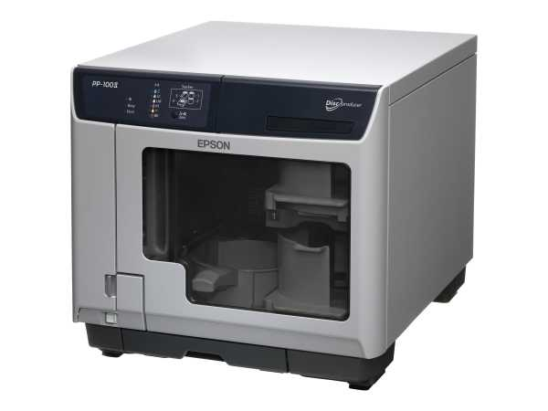 Epson Discproducer PP-100III C11CH40021