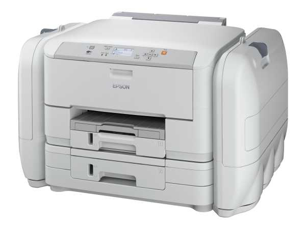Epson WorkForce Pro WF-R5190 DTW Flex BAM C11CE28402BW