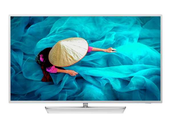 "Philips 50HFL6014U - 126 cm (50"") Klasse Professional MediaSuite LED-TV - Hotel/Gastgewerbe - Smart"