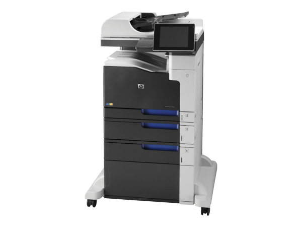 HP LaserJet Enterprise MFP M775f - Multifunktionsdrucker - Farbe - Laser - A3/Ledger (297 x 432 mm)