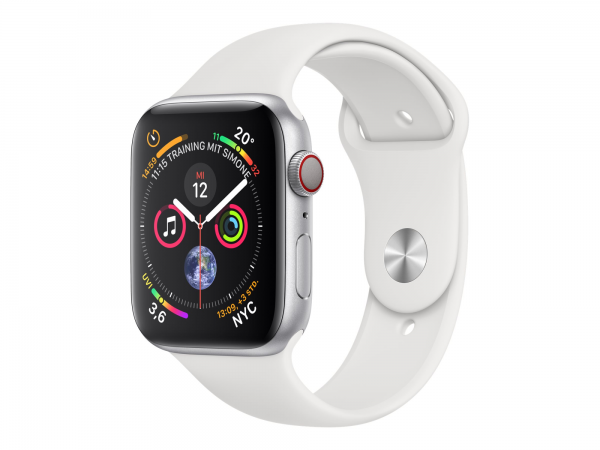 Apple Watch Series 4 (GPS + Cellular) MTX02FD/A