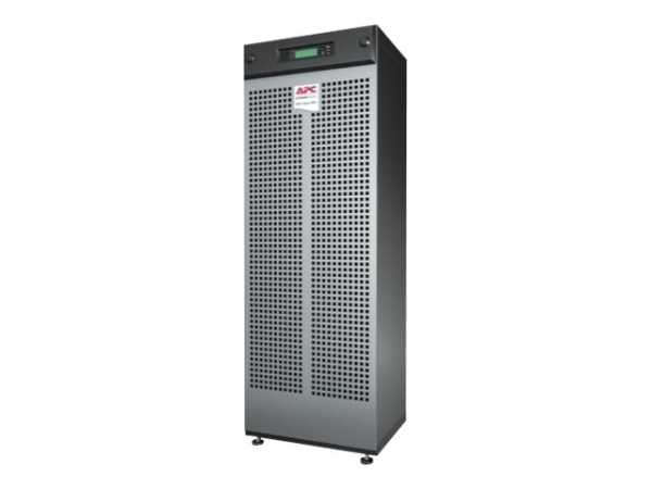 MGE Galaxy 3500 with 3 Battery Modules Expandable to 4 - USV - Wechselstrom 380/400/415 V - 8 kW - 1
