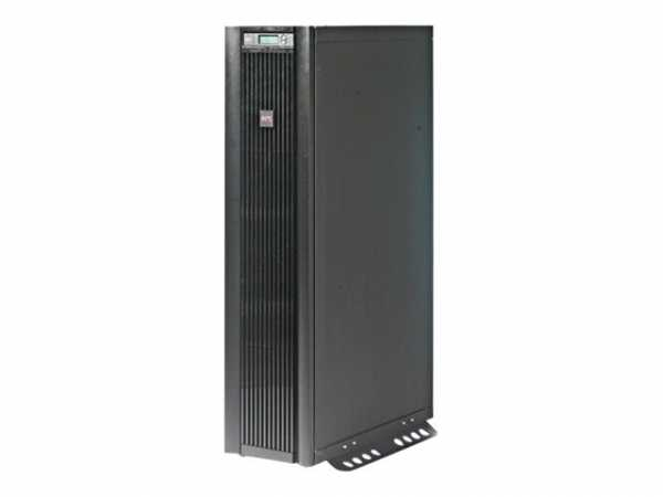 APC Smart-UPS VT 15kVA with 2 Battery Modules - USV - Wechselstrom 380/400/415 V - 12 kW - 15000 VA