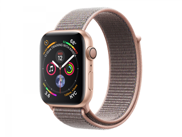 Apple Watch Series 4 (GPS) MU6G2FD/A