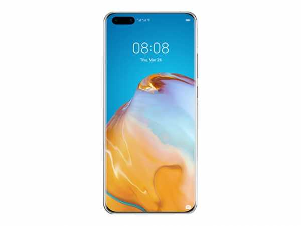 Huawei P40 Pro 51095EXQ