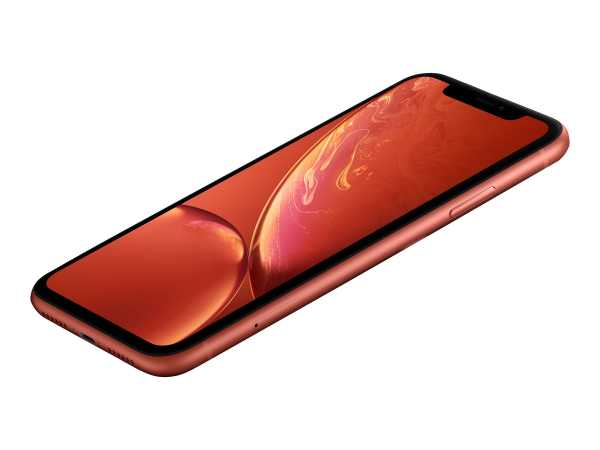 Apple iPhone XR MRY82ZD/A