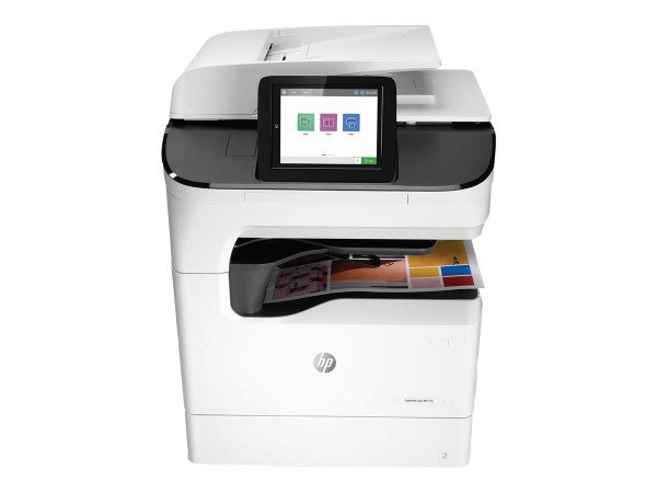 HP PageWide Color MFP 779dn - Multifunktionsdrucker - Farbe - seitenbreite Palette - 280 x 432 mm (O