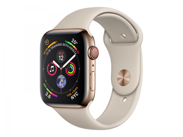 Apple Watch Series 4 (GPS + Cellular) MTVN2FD/A