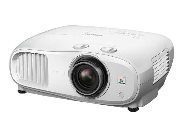 Epson EH-TW7000 - 3-LCD-Projektor - 3D - 3000 lm (weiß) - 3000 lm (Farbe) - 16:9