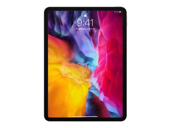 "Apple iPad Pro ab 640 GB 11"" MXDG2FD/A"