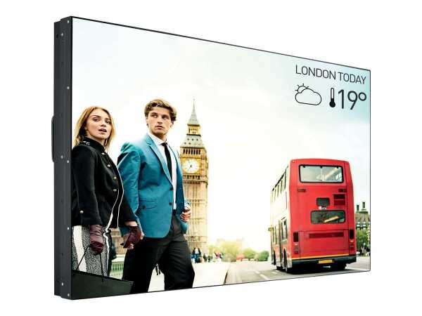 """Philips Signage Solutions Video Wall Display 49BDL3005X - 124.5 cm (49"""") 49BDL3005X/00"""