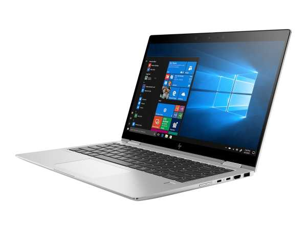 HP EliteBook x360 1040 G6 - Flip-Design - Core i7 8565U / 1.8 GHz - Win 10 Pro 64-Bit - 16 GB RAM -