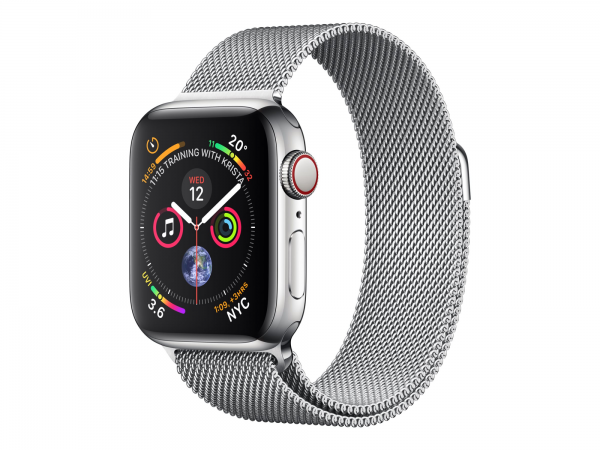 Apple Watch Series 4 (GPS + Cellular) MTVK2FD/A