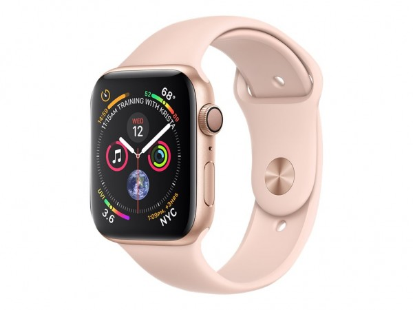 Apple Watch Series 4 (GPS) MU6F2FD/A