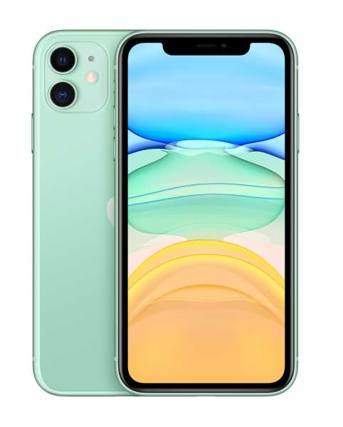Apple iPhone 11 MWLY2RM/A